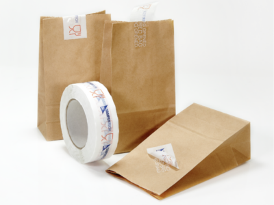 The importance of tamper evident security labels in providing food security for consumers