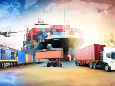 Cargo Supply Chain Protection