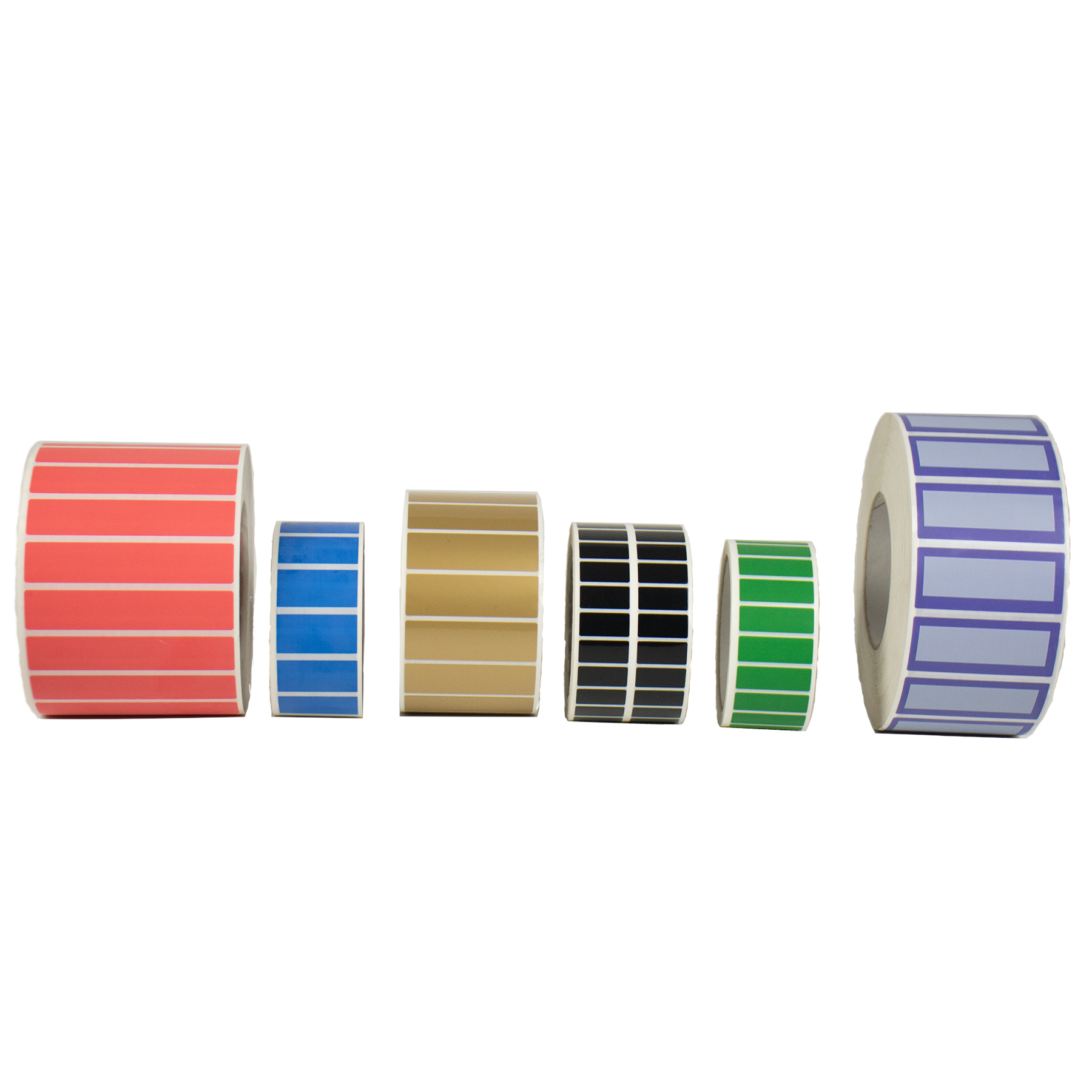 Permanent Tamper Evident security Labels in Any Colour