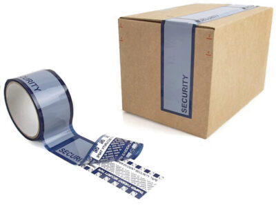 Growth in food subscription boxes drives the need for tamper evident security tape