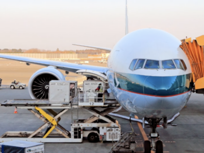 How can Tamper Evidence keep the world of air cargo moving?