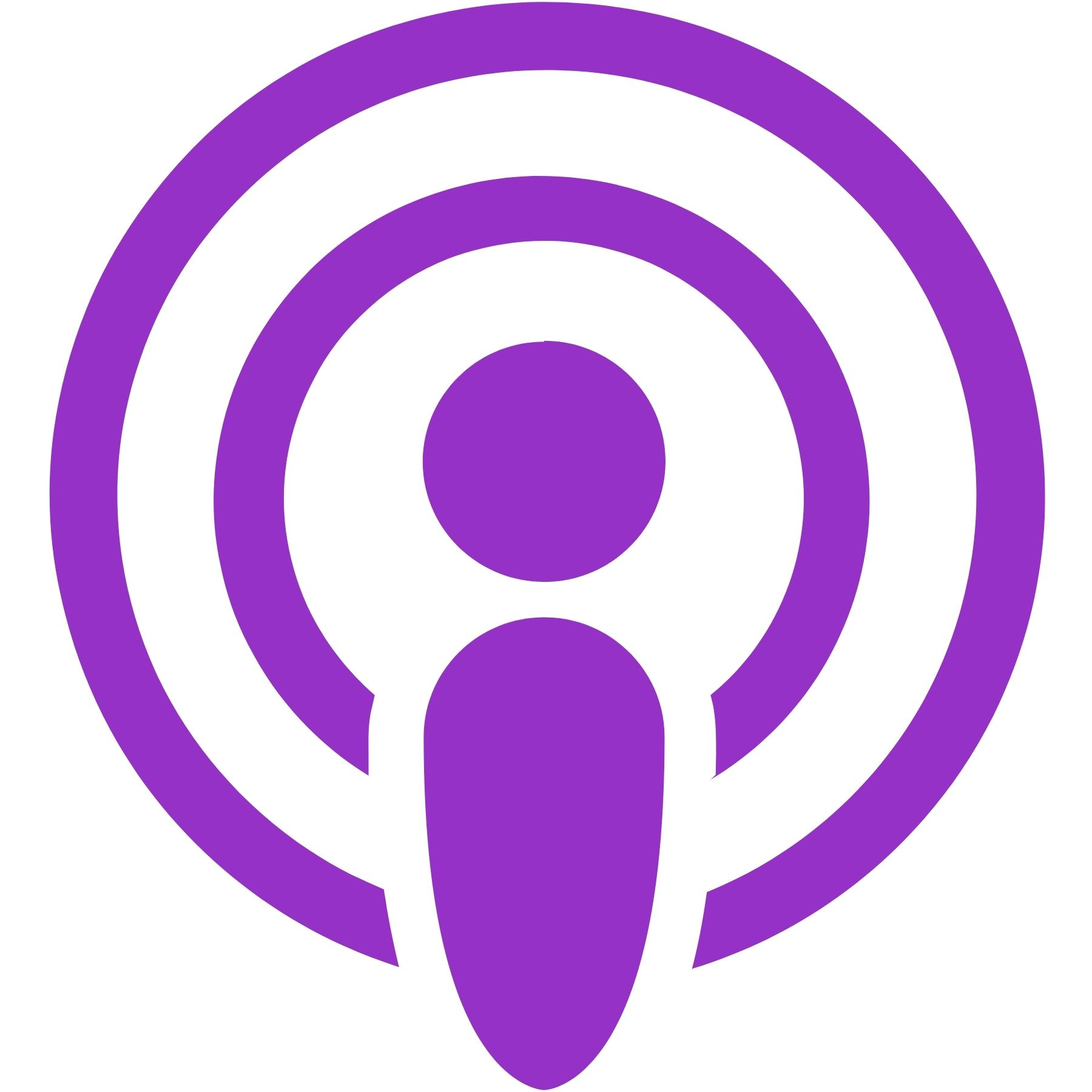 Apple podcast link for Sticky Subjects