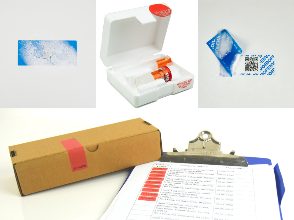Cold Chain Collection