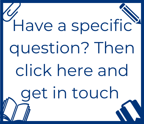 Have a specific question button